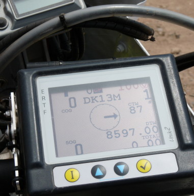 Rally GPS