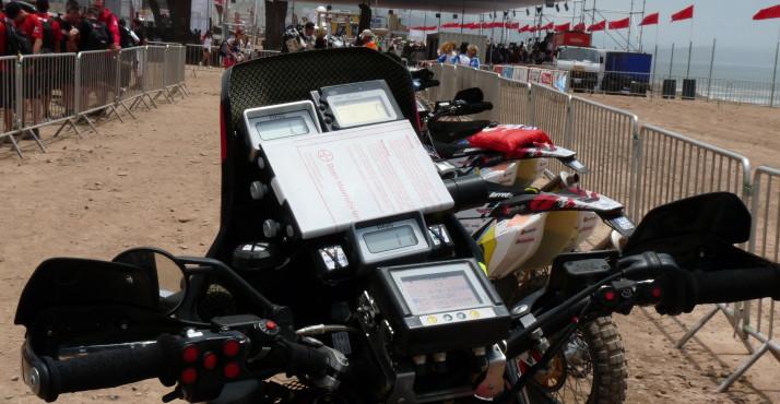 GPS Rallye