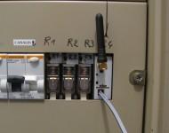 suivi consommation électrique