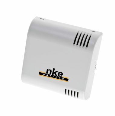 Capteur température & humidité intérieur