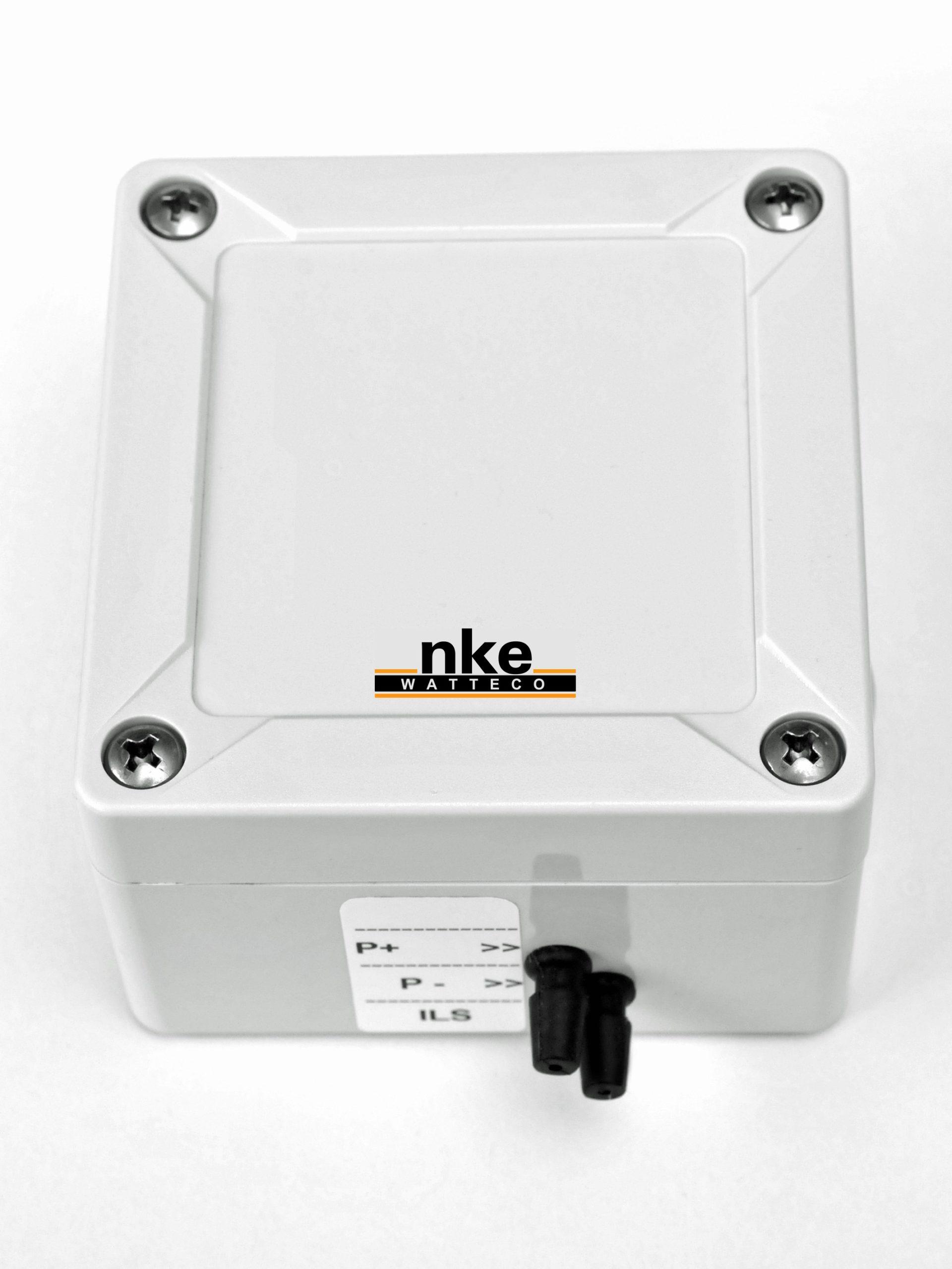 Nouveau produit : le capteur de ventilation SigFox