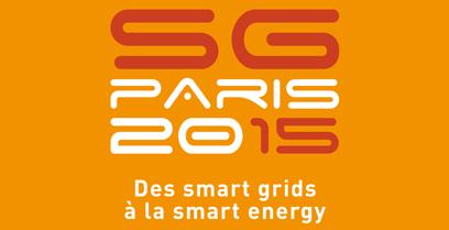 Salon Smart Grids Paris