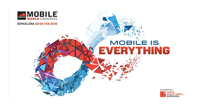Salon Mobile World Congress – Barcelone