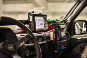 Le GPS Rallye Unik 2 fait son entrée dans le Rallye des Gazelles !