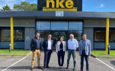 nke WATTECO renforce sa distribution par un accord avec le nouveau Groupe AiRiCOM