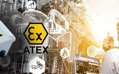 [Innovation nke WATTECO] Toran'O, le capteur multifonctions certifié AtEx zone 1